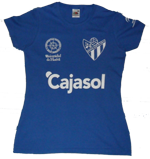 Camiseta Woman
